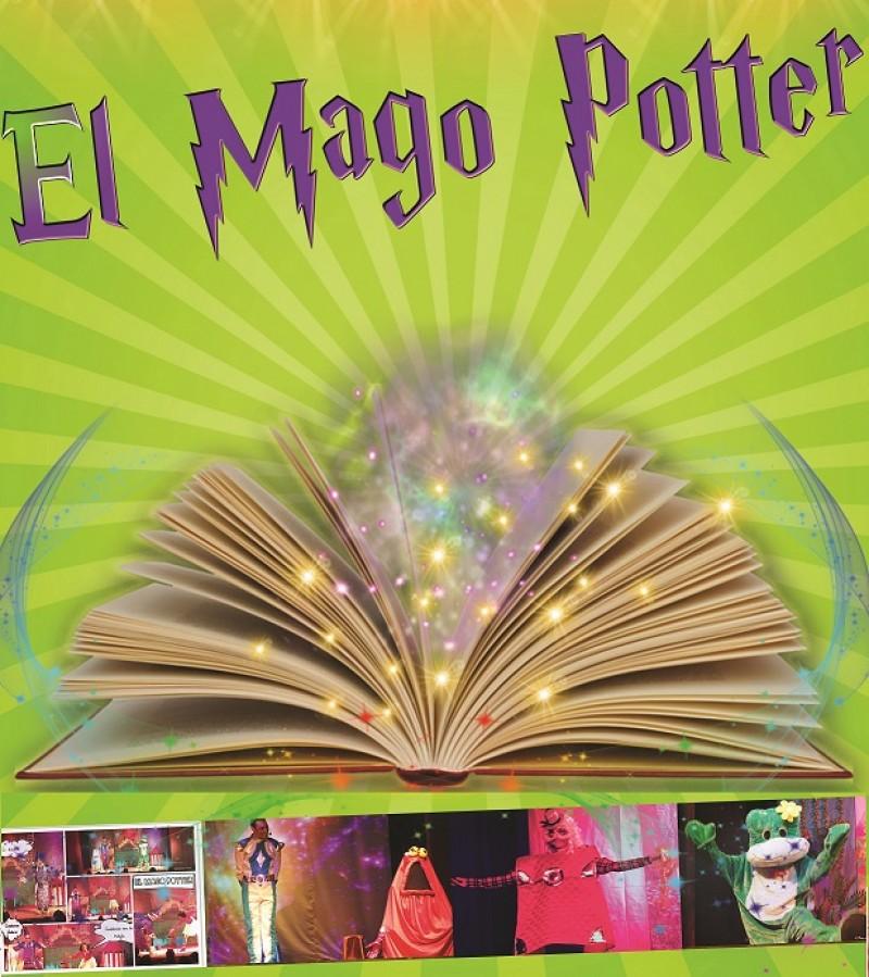 EL MAGO POTTER