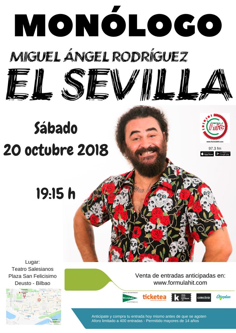 MIGUEL ANGEL RODRIGUEZ EL SEVILLA